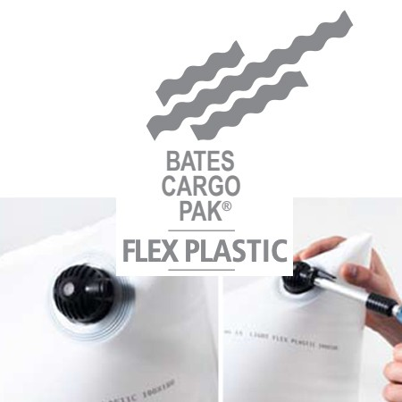 sacchi per container serie Plastic