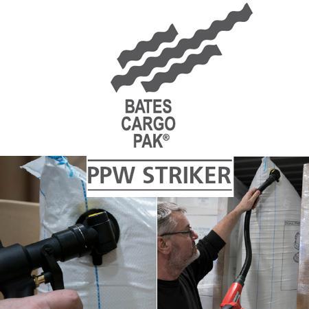 sacchi per container PPW Striker
