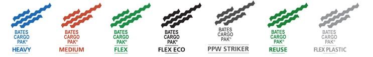 gamma air bag per container